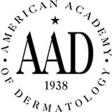 American Academy of Dermatology Certification Badge